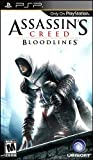 Assassins Creed: Bloodlines - Sony PSP
