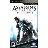 Assassin's Creed Bloodlines - PlayStation Portable Standard Editionby Ubisoft