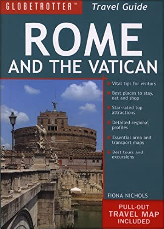 Rome and the Vatican Travel Pack (Globetrotter Travel Packs)