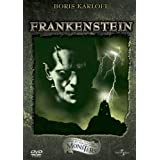 "Frankenstein - Monster Collectionvon ""Colin Clive"""
