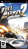 Full Auto 2: Battlelines (PSP)