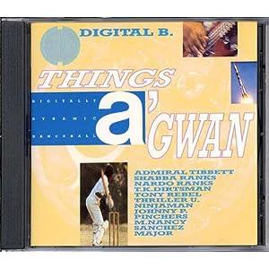 Dirtsman - Watch The Galee / Woman Wan' Man