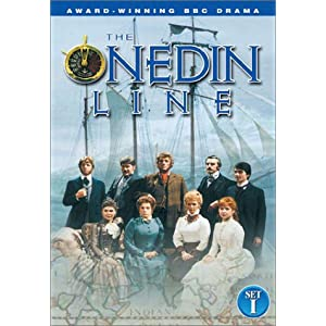 The Onedin Line (Set 1) movie