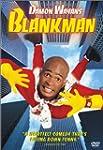 Blankman (Bilingual)