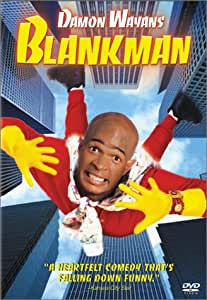 Blankman (Bilingual) [Import]