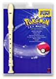 Pokemon 2.B.A. Master: Recorder Fun! Pack