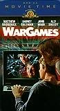 WarGames VHS Tape