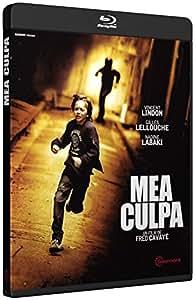 Amazon.com: My Fault (2014) ( Mea culpa ) [ Blu-Ray, Reg.A