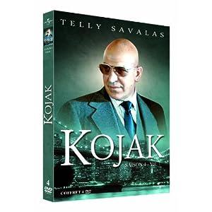 Kojak - Saison 4 - Volume 1