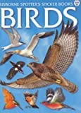 img - for Birds (Spotter's Sticker Books) book / textbook / text book