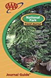 National Parks Travel Journal (Travel Journal Guides)