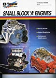img - for Small Block 'A' Engines (Mopar Performance Parts) book / textbook / text book