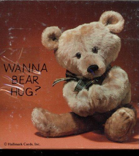 Springbok Mini Jigsaw Puzzle - Wanna Bear Hug? - Over 70 Pieces PZL7246