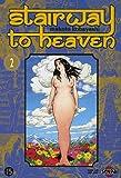 echange, troc Makoto Kobayashi - Stairway to Heaven, Tome 2 :