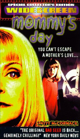Mommy 2: Mommy's Day [VHS] [Import]