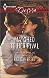 Matched to Her Rival (Happily Ever After, Inc.)