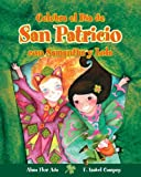 img - for Celebra el Dia de San Patricio con Samantha y Lola (Cuentos Para Celebrar) book / textbook / text book