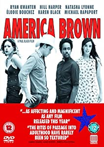 America Brown [2004] [DVD]
