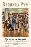 Quartet in Autumn (000654780X) by Pym, Barbara