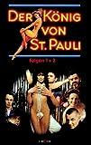 Der König von St. Pauli 3er-Paket [VHS]