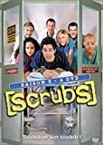 echange, troc Scrubs : L'intégrale saison 3 - Coffret 4 DVD