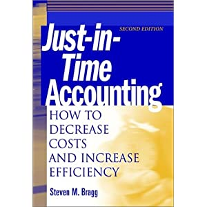 E-book 16- Just In-Time Accounting How to Decrease Costs and Increase Efficiency 2Ed_STEVEN M. BR_Asset.blogfa.com