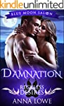 Damnation: Reckless Desires (Blue Moo...