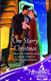 One Starry Christmas (Historical Romance} (0263843947) by Davidson; Finch; Banning