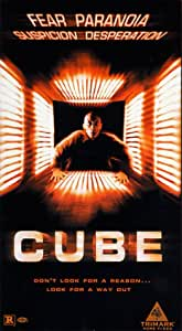 Cube [Import]