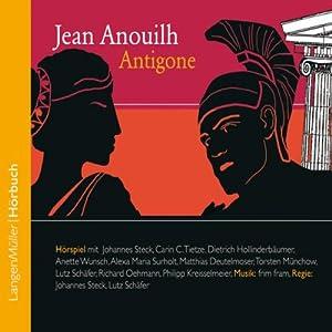 Antigone Hörbuch