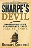 Bernard Cornwell Sharpe's Devil: Napoleon and South America, 1820-1821 (The Sharpe Series, Book 21)