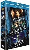 echange, troc Vexille + Appleseed Ex Machina + Halo Legends [Blu-ray]