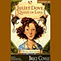 Juliet Dove, Queen of Love: A Magic Shop Book (       UNABRIDGED) by Bruce Coville Narrated by Bruce Coville, the Full Cast Family