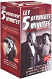 echange, troc Les 5 dernières minutes : Saison 3 - Coffret 3 VHS