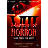Masters of Horror 8 - D.B. Sweeney, Richard Jordan, Miguel Ferrer, Stephen Hopkins, Walter Hill, Vincent Spano, Jeffrey Boam
