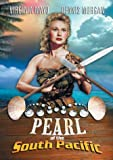 Pearl of South Pacific [DVD] [1955] [Region 1] [US Import] [NTSC]