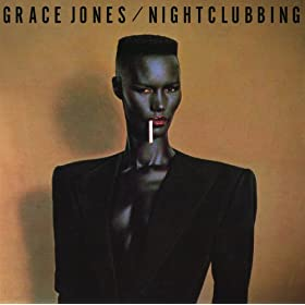 Nightclubbing (2014 Remaster)