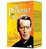 cover of The Prisoner - Complete Series Megaset (40th Anniversary Edition)