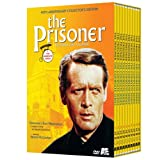 The Prisoner: The Complete Series (40th Anniversary Collector's Edition) ~ Patrick McGoohan