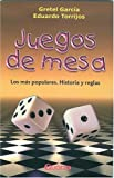 img - for Juegos de mesa (Spanish Edition) book / textbook / text book