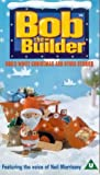 Bob The Builder: Bob's White Christmas And Other Stories [VHS] [1999]