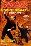 Deceptions (Star Trek Next Generation: Starfleet Academy)