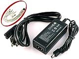 iTEKIRO AC Adapter Power Supply Cor