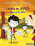 """Afficher """"L'Année de Jules n° Octobre Tous à la fête"""""""