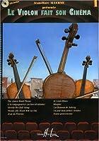 Le violon fait son cinéma Volume 1