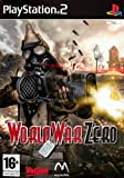 echange, troc World War Zero (Iron Storm)