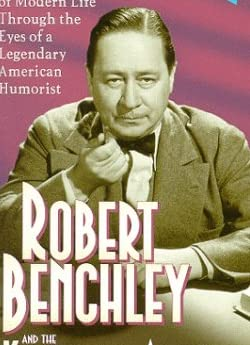 Robert Benchley & Co [VHS] [Import]
