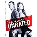 Mr. and Mrs. Smith (Unrated Edition)