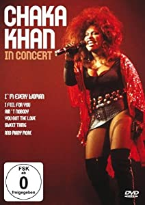 Chaka Khan - In Concert