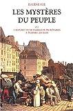 echange, troc Eugène Sue - Les Mystères du peuple ou l'Histoire d'une famille de prolétaires à travers les âges